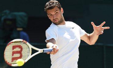 """Шансът изхвърли Григор Димитров от """"Australian Open"""""""