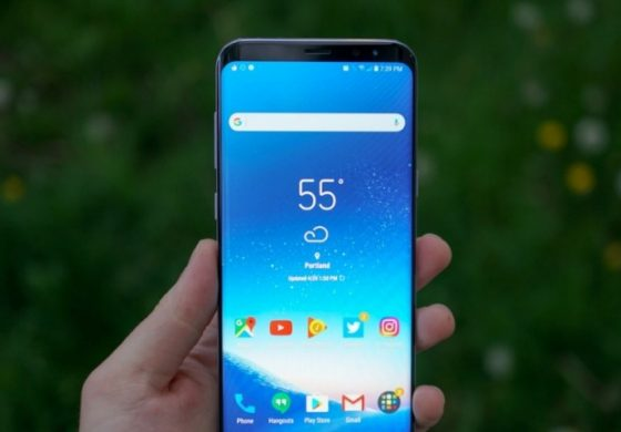 Samsung представя Galaxy S9 на 25 февруари
