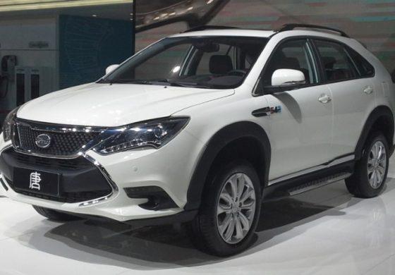 В Китай до две години 1/2 от новите коли ще са с изкуствен интелект