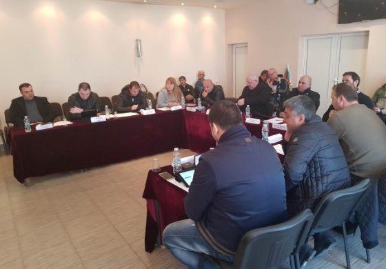 Близо 14.5 млн. лева е бюджетът на Община Девня за тази година