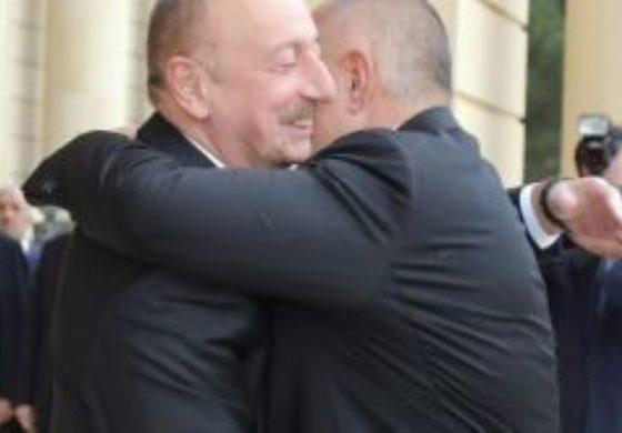Азербайджан отпуска 1 милиард кубически метра газ на изключително ниски цени за България