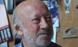 Световно известния Вълчидолец проф.Георги Чапкънов – Чапа навърши 75 години