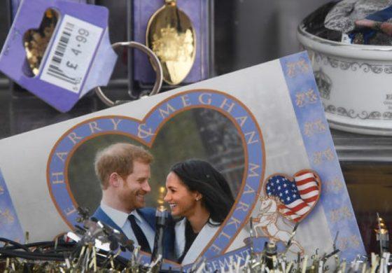 Британската кралска сватба: Туризъм и сувенири ще стимулират икономиката