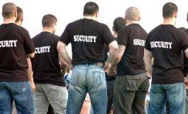 Частни охранители вече ще могат да пазят цели населени места