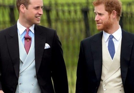 Цяла Великобритания говори за това! Ето я русата чаровница Лора – доведената сестра на принцовете Уилям и Хари (СНИМКИ)