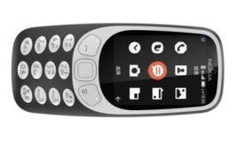 4G и Wi-Fi за Nokia 3310