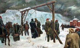 Отбелязваме 145 г. от обесването на Васил Левски