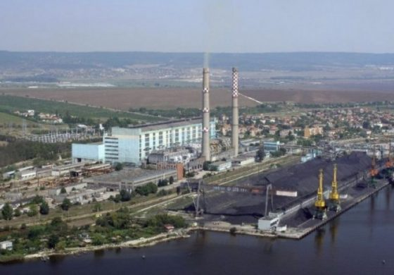 Новите собственици възстановяват работата в три блока на ТЕЦ-Варна