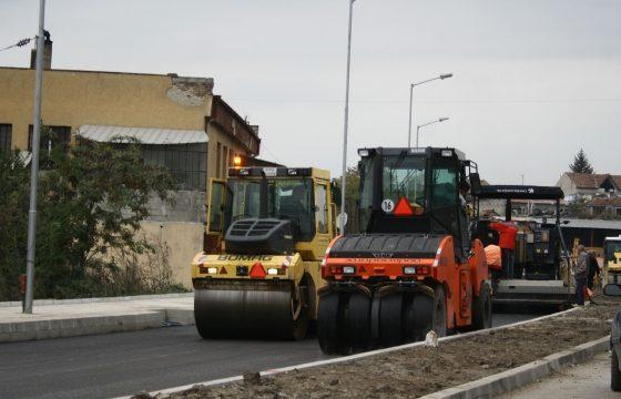 Пътят с. Орешак – с. Каменар ще бъде ремонтиран през т.г.