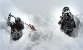 Критично положение в Дългопол. Кмета на ски в Австрия!