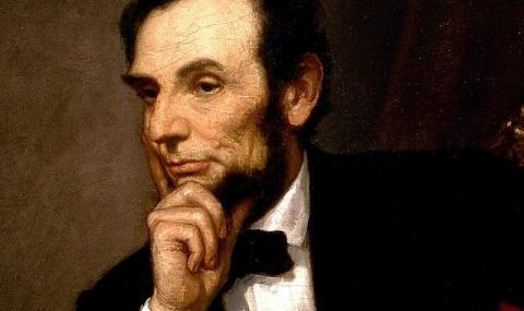 Денят на Линкълн