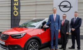 Първият изцяло електрически Opel/Vauxhall Corsa ще се произвежда в Сарагоса