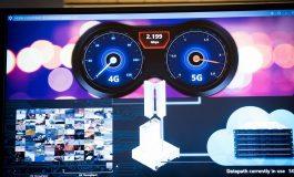 5G технологията бе представена за първи път в България