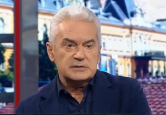 """""""Русия е създадена от българи и ние трябва да я пазим като наше дъщерно образувание"""""""