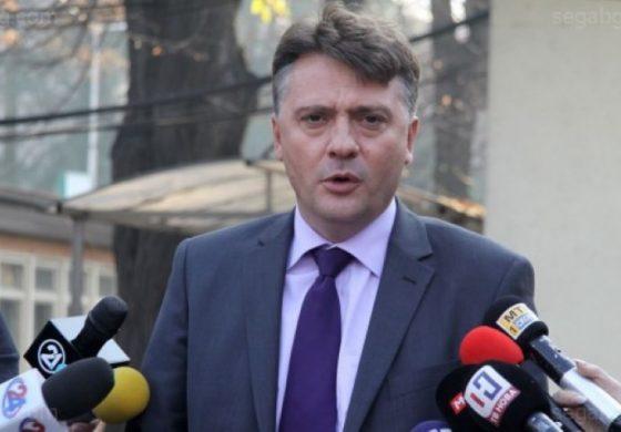 Кметът на Скопие: Нямаме нищо общо с Александър Велики
