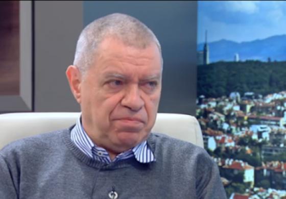 Проф. Михаил Константинов: България вече е лидер на Западните Балкани!