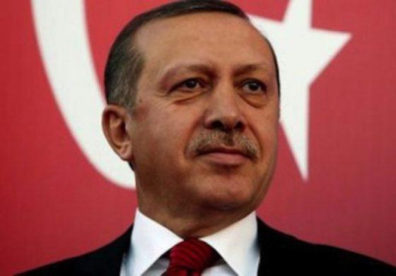 Ердоган: Турската република е наследник на Османската империя