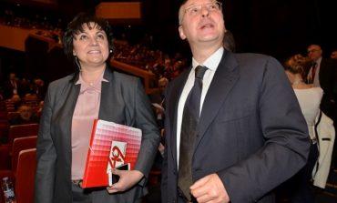 "Ако БСП се раздели на ""хора на Нинова"" и ""хора на Станишев"", няма как утре да победи"