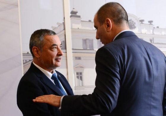 Симеонов и Цветанов в тайна договорка за Истанбулската конвенция. ВМРО и Каракачанов бесни от предателството