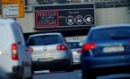 Удар по дизела – германски съд позволи градовете да не допускат замърсяващи коли