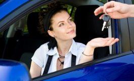 Жените купуват коли по-различно