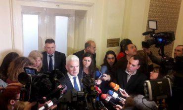 Волен Сидеров: Коалицията ни е стабилна, ще работим за българския интерес