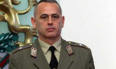 Президентът назначи Данчо Дяков за началник на НСО
