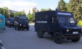 Общинар задържан при акция срещу измами с европари