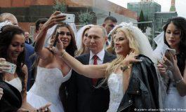 Жените - най-важните избиратели на Путин