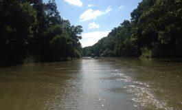 Варна: Нивото на река Камчия при село Партизани е спаднало с около 20 см