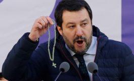 Ди Майо и Салвини - новите политически играчи в Италия