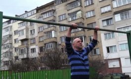 Светльо Витков прие атлетичното предизвикателство на президента Радев! Предизвика и...