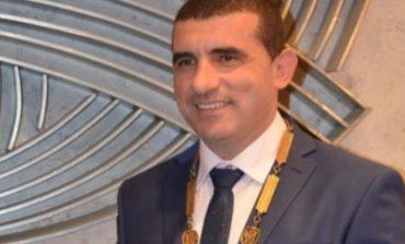 Приветствие на кмета Свилен Шитов по повод празника Благовещение