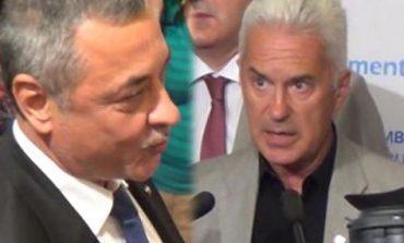 Сидеров с нова атака към Симеонов: Направихме те политик, извини се!
