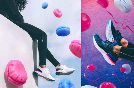 Nike и Get Fit With Us: Твоята формула за тонус и здраве тази пролет!