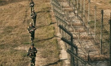 Окончателно: Ремонтират граничната ограда без конкурс