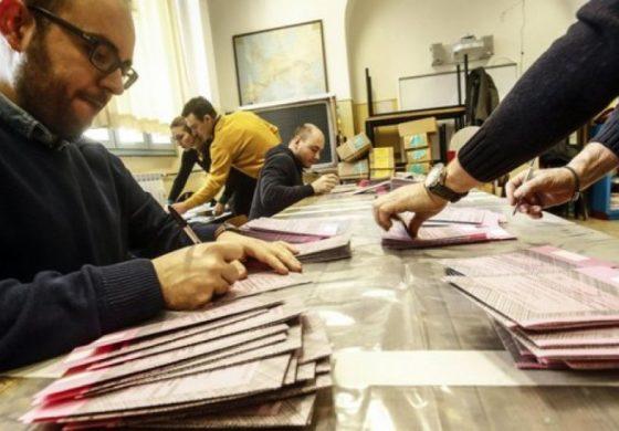 Популисти и антиимигранти водят на парламентарните избори в Италия