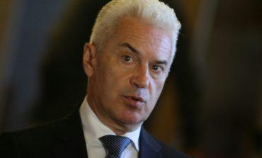 """Сидеров: Поздравявам Борисов, той води правилна политика по случая """"Скрипал"""""""