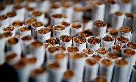 Иззеха 920 къса контрабандни цигари от дом в Провадия