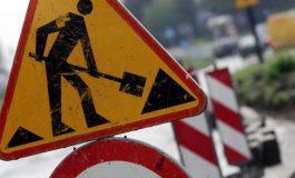 Движението по пътя Провадия – Айтос от км 11 до км 51 се осъществява с повишено внимание поради ремонт на асфалтовата настилка