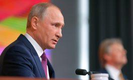 Путин поздрави руските жени по случай 8 март