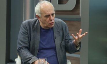 Андрей Райчев: Възможно е правителството на ГЕРБ отново да падне от власт