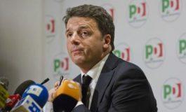 Политически трус в Италия! Ренци подаде оставка
