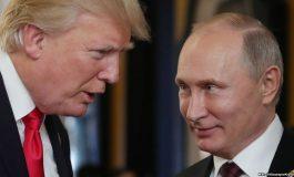 Републиканците бесни на Тръмп, че се е обадил на Путин