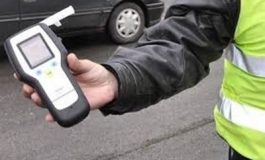 Солидно почерпен шофьор спипаха в Провадия