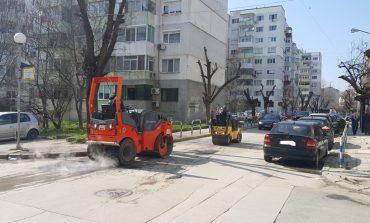 Важно за варненци: Ето на кои улици ще пълнят дупките тази пролет, проверете дали и вашата е сред тях