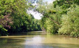 Реките Провадийска и Ана дере на територията на областта са в коритата си, слабо покачване е отчетено на нивото на река Камчия