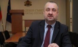 И Пленумът на ВСС смята, че бившият кадровик Ясен Тодоров е работил качествено