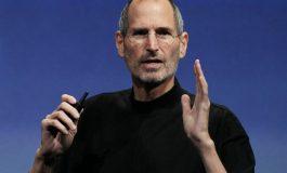 Дават на търг молба за работа на Стив Джобс