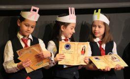 """Празник на буквите в Училището на бъдещето в """"Камчия"""""""